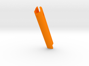Columbia-26  5inch MastGate in Orange Processed Versatile Plastic