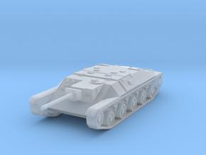 SU-IT-76 1:200 in Smooth Fine Detail Plastic