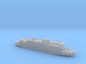 MS Botnia Express (1:1200) in Smooth Fine Detail Plastic: 1:500