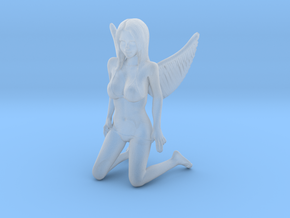 Printle V Femme 743 - 1/87 - wob in Smooth Fine Detail Plastic