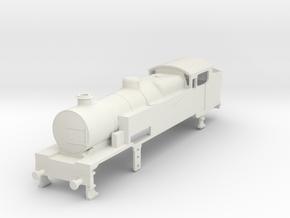 b-100-sr-w-class-loco-1 in White Natural Versatile Plastic