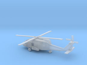 1/160 Scale SeaHawk SH-60F in Smooth Fine Detail Plastic