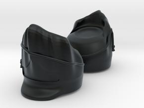 2 x Scotts Grey in Black Hi-Def Acrylate