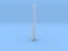 1-16_hook_set in Smooth Fine Detail Plastic