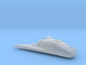 3125 Scale Hydran Rhino Hunter War Destroyer CVN in Smooth Fine Detail Plastic