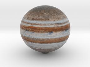 Jupiter 1:1.5 billion in Full Color Sandstone