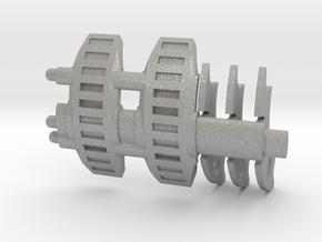 GRAFLEX1-89Sabers-P2S-R in Aluminum