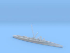 SMS Elster 1/700 in Smooth Fine Detail Plastic