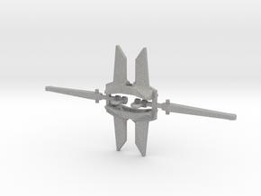 2 x AC-14 3000 lbs anchors 1:96 in Aluminum