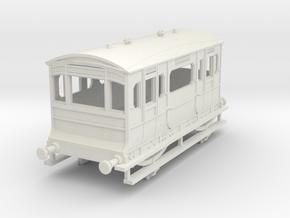 o-100-smr-royal-coach-1 in White Natural Versatile Plastic