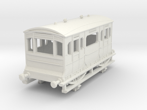 o-148-smr-royal-coach-1 in White Natural Versatile Plastic