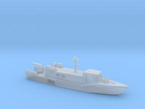 1/285 Scale K-180 Italian Patrol Boat in Smooth Fine Detail Plastic