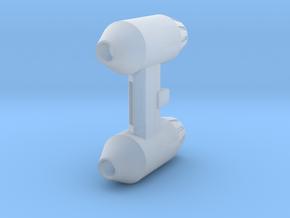 Devcon in Smooth Fine Detail Plastic