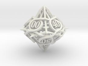 Thorn Decader Die10 in White Premium Versatile Plastic