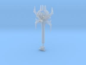The Deicidium Part A in Smooth Fine Detail Plastic