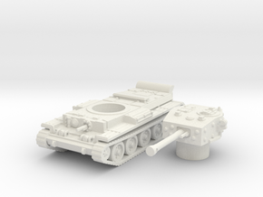 cromwell scale 1/87 in White Natural Versatile Plastic