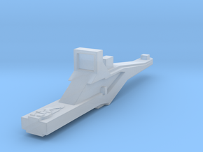 Connie Mk III Conversion Parts (neck) in Smooth Fine Detail Plastic