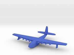 1/1200 Spruce Goose in Blue Processed Versatile Plastic