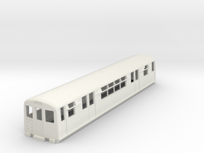 o-32-district-o-p-stock-coach in White Natural Versatile Plastic