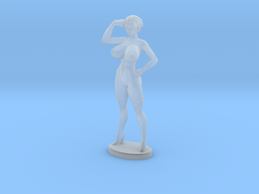 Aimsee Standing 1.5'' Smooth Fine Detail Plastic in Smooth Fine Detail Plastic