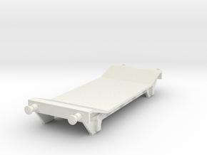 a-100-lbscr-well-wagon-1a in White Natural Versatile Plastic