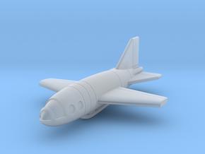 (1:144) Junkers/Doepp Rocket Fighter in Smooth Fine Detail Plastic
