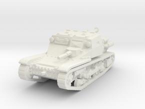 cv 33 serie 1 scale 1/100 in White Natural Versatile Plastic