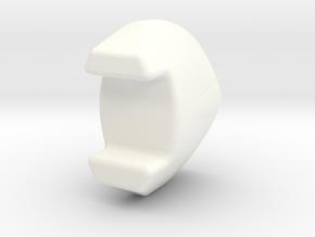 armgun2 in White Processed Versatile Plastic