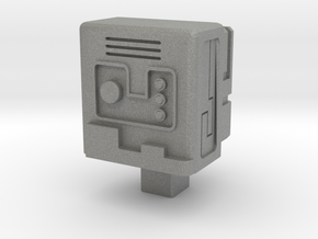Gobot Stealth Device Matrix Core in Gray Professional Plastic