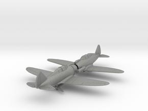 Reggiane Re.2000 in Gray Professional Plastic: 1:200