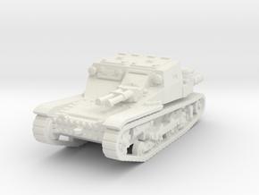 cv 33 command scale 1/87 in White Natural Versatile Plastic