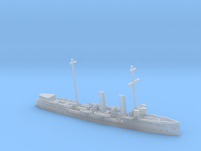 SMS Lacroma 1/1250  in Smooth Fine Detail Plastic
