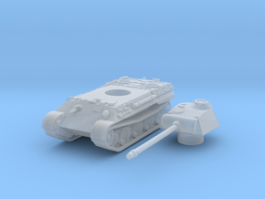 panther A scale 1/87 in Smooth Fine Detail Plastic