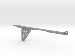 ThumbRail -fits Gibson ThunderBird Non-Reverse in Gray PA12