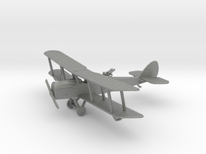 Airco D.H.4 (American) in Gray Professional Plastic: 1:144