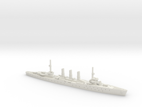Taranto 1/600 in White Natural Versatile Plastic