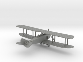 D.F.W. C.V (early version) in Gray Professional Plastic: 1:144