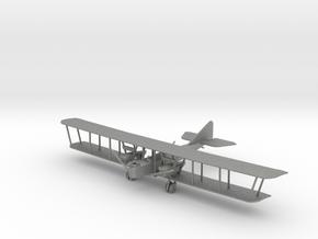 Farman F.50 in Gray Professional Plastic: 1:144