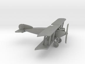 Fokker D.I in Gray Professional Plastic: 1:144