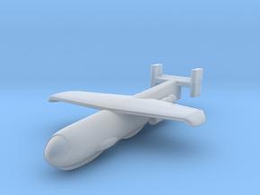 (1:144) Heinkel He P.1077 Julia in Smooth Fine Detail Plastic