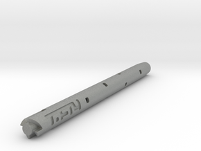 Adapter: Parker G2 to Coleto in Gray Professional Plastic