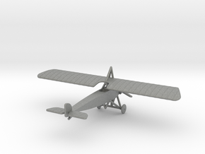 Morane-Saulnier Type L (Fighter Version) in Gray PA12: 1:144