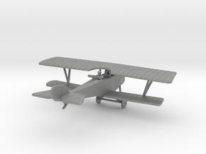 Nieuport 12 (Beardmore) in Gray PA12: 1:144