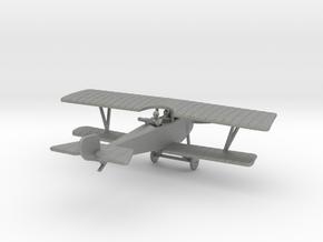 Nieuport 12bis in Gray PA12: 1:144
