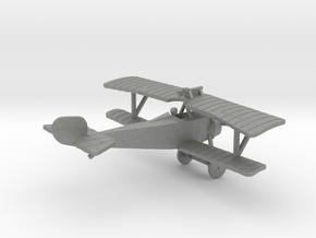 Nieuport 16 in Gray PA12: 1:144