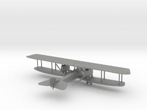 Rumpler G.III in Gray Professional Plastic: 1:144