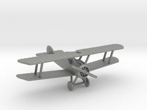 Sopwith Camel (various scales) in Gray PA12: 1:144