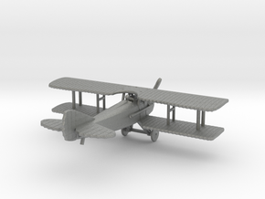 SPAD 13 in Gray PA12: 1:144