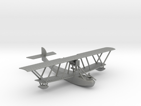 Tellier T.3 in Gray Professional Plastic: 1:144