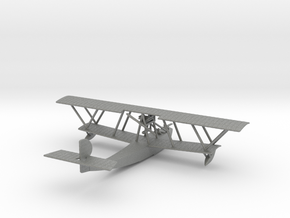 Tellier T.6 in Gray Professional Plastic: 1:144